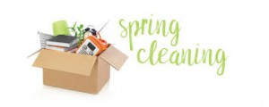 Earth Day Clean Out to Support UUFH @ UUFH Social Hall