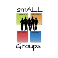 Small Group Ministry @ board room