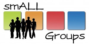 Small Group Ministry (Adult RE) @ Board Room