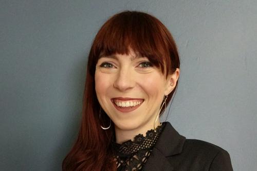 Greta Jo Seidohl