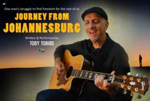 Journey from Johannesburg @ UUFH main hall