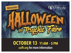 Volunteer for the Halloween Faire and Pumpkin Patch! @ Social Hall After the Service | Huntington | New York | United States