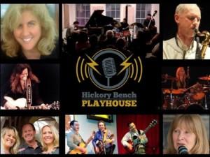 Hickory Bench Playhouse @ Main Hall UUFH