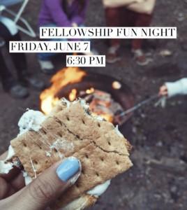 Fellowship Fun Night @ UUFH
