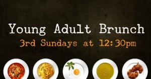 Young Adult Group: Brunch @ UU Fellowship of Huntington