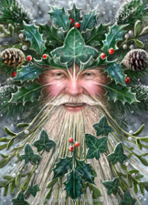 Join the Winter Solstice Celebration (YULE) with CUUPS (Covenant of UU Pagans) @ Social Hall